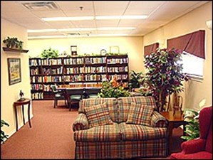 Library at Listing #144597