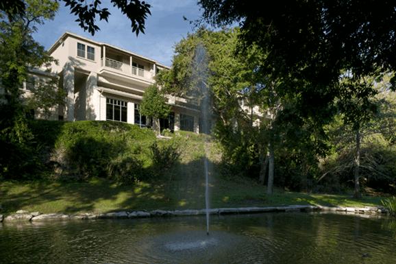 Inn at Los Patios Apartments