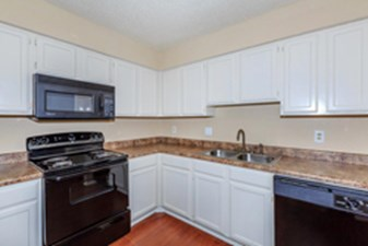 Kitchen at Listing #211975