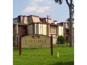 Lakedale Apartments Dallas TX