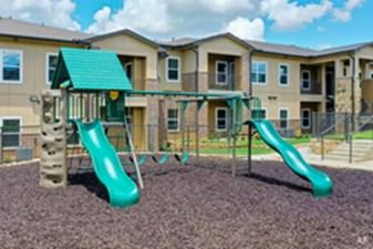 Playground at Listing #334989