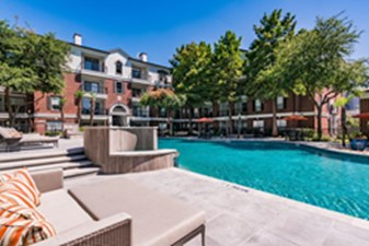 Pool at Listing #137811