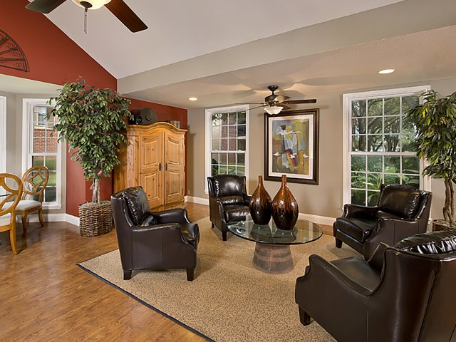 Clubhouse at Listing #138923