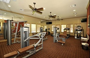 Fitness at Listing #225343