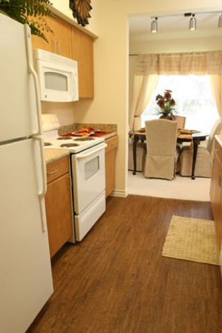 Kitchen at Listing #144910