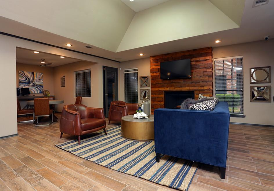 Lounge at Listing #136286
