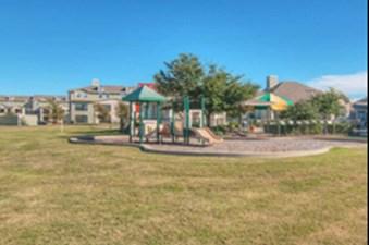 Playground at Listing #144891
