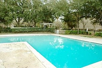 Pool at Listing #139827