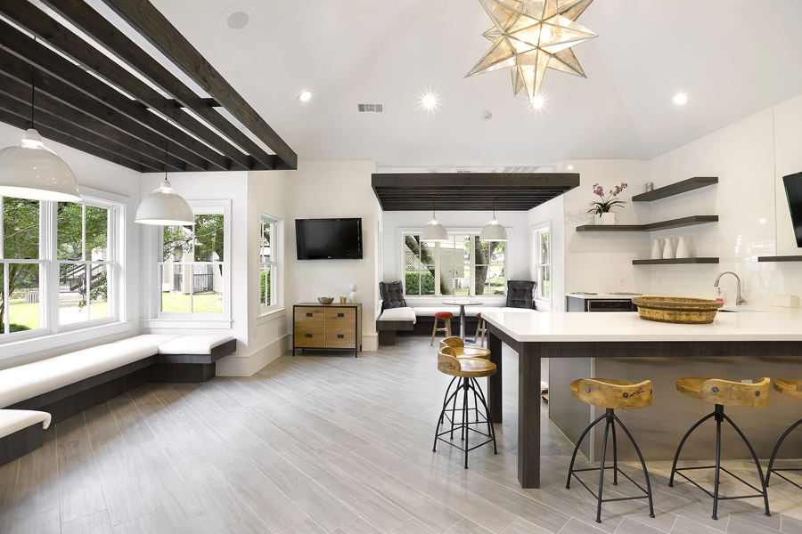 Clubhouse at Listing #140158