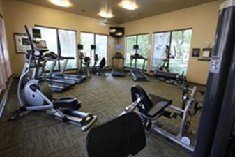 Fitness at Listing #140704
