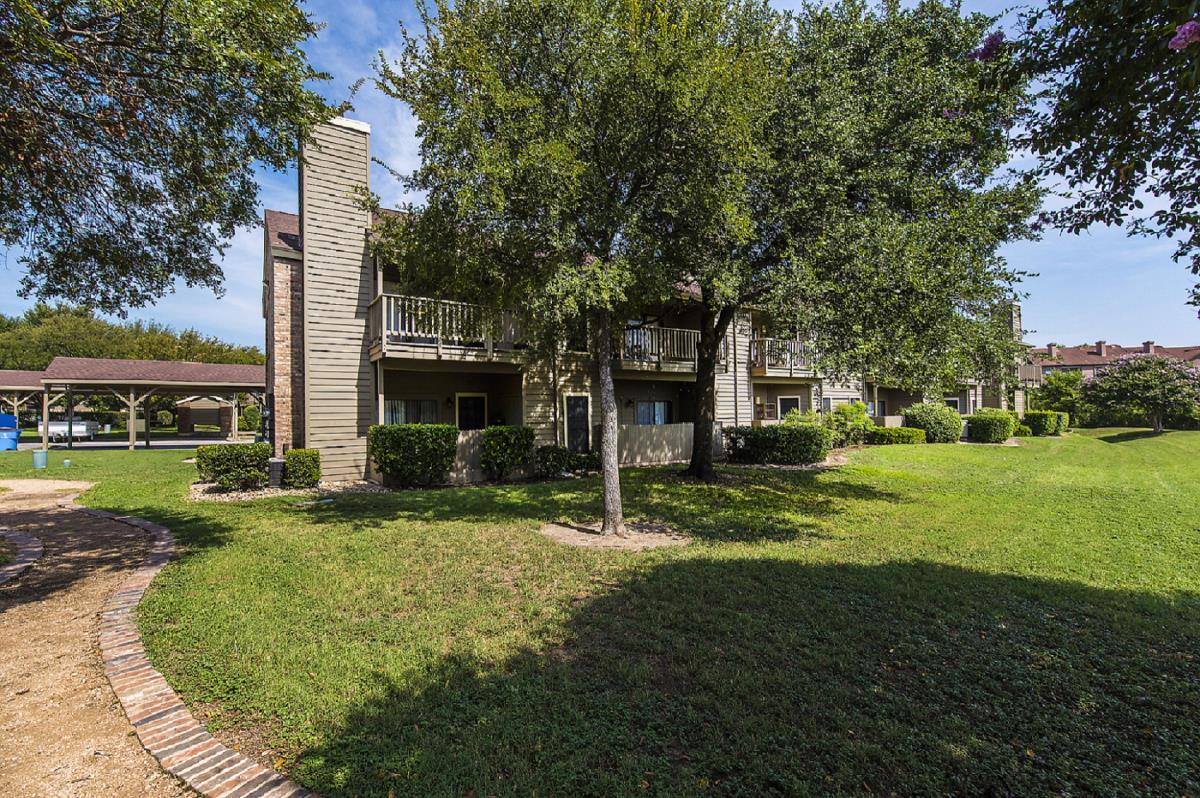 Bridgehead Apartments Austin, TX