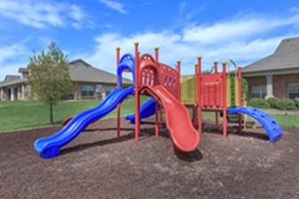 Playground at Listing #216012