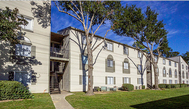 Portofino Landing Apartments Houston TX