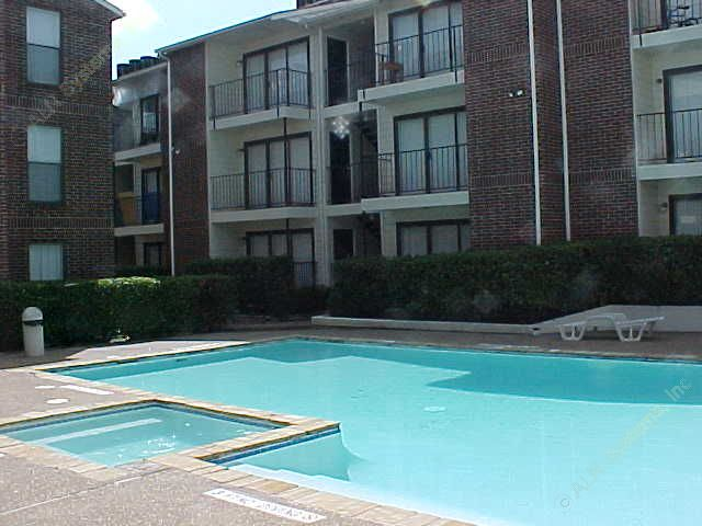 Pool Area at Listing #135743