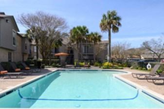 Pool at Listing #301984