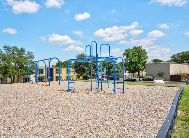 Playground at Listing #144886