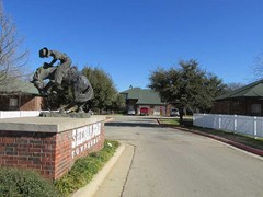Shenandoah Apartments Burleson TX