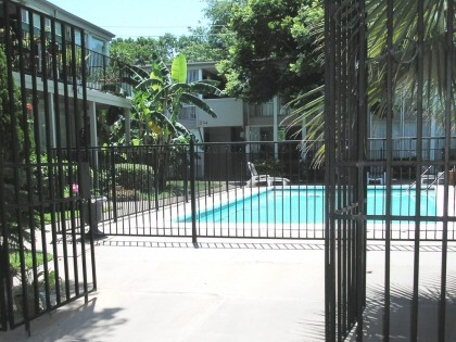 Pool at Listing #139113