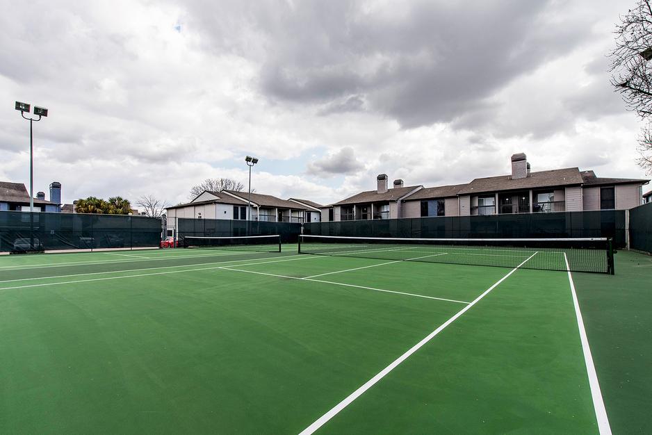 Tennis at Listing #138309