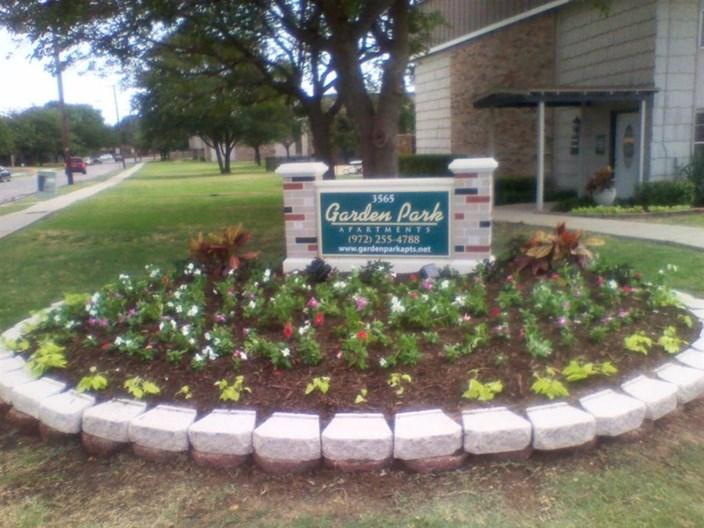 Garden Park Apartments