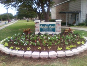 Garden Park at Listing #137383