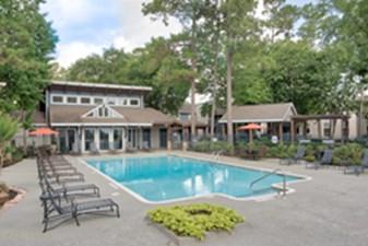 Pool at Listing #138534