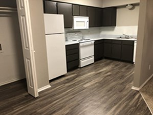 Kitchen at Listing #138059