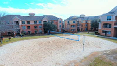 Volleyball at Listing #143454