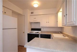 Kitchen at Listing #139428