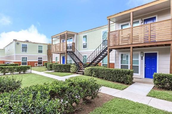 Montabella Apartments