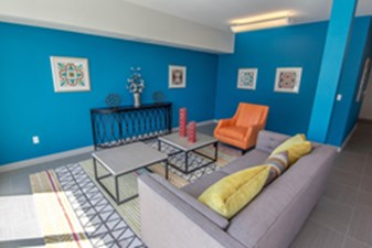 Lounge at Listing #277571