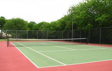Tennis at Listing #141030
