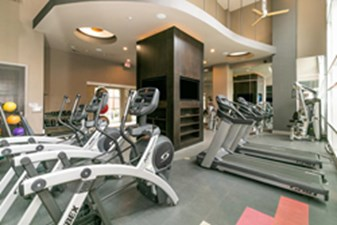 Fitness at Listing #302199