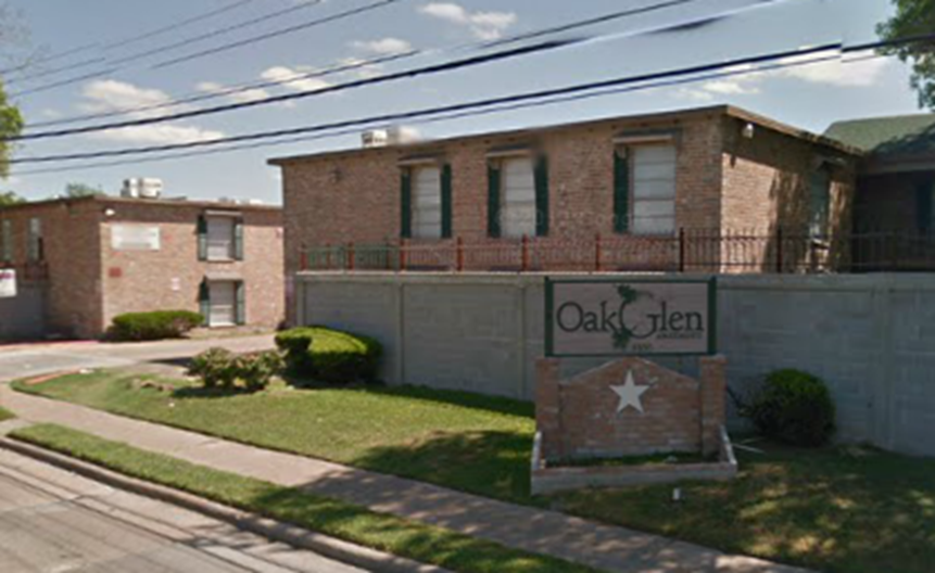 Oak Glen Apartments