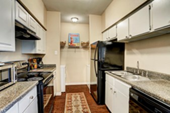 Kitchen at Listing #214223
