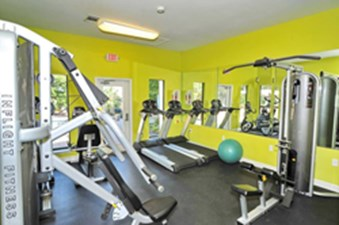 Fitness at Listing #140518