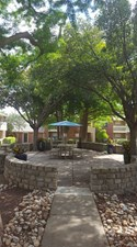 Courtyard at Listing #138018
