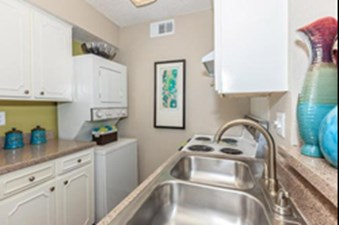 Kitchen at Listing #136973