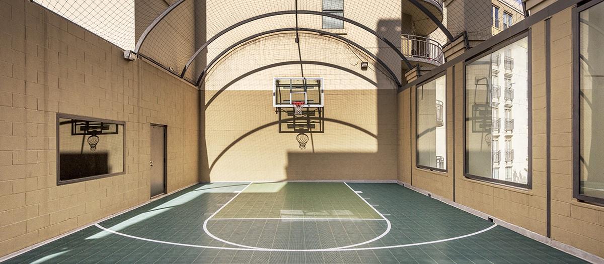 Basketball at Listing #136682