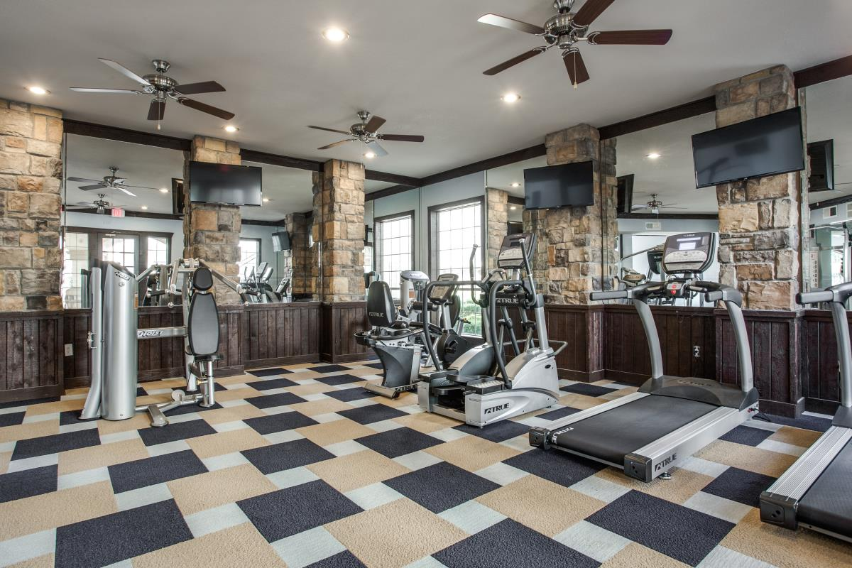 Fitness at Listing #137653