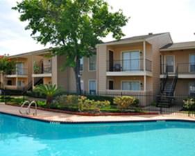 Pool at Listing #138391