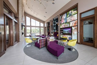 Clubhouse at Listing #250675