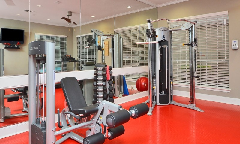 Fitness at Listing #139974