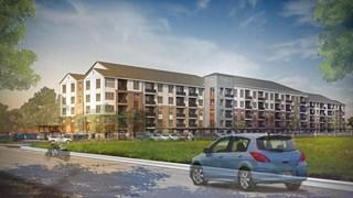 Overture Highlands Apartments Arlington TX