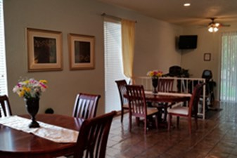 Clubhouse at Listing #140818