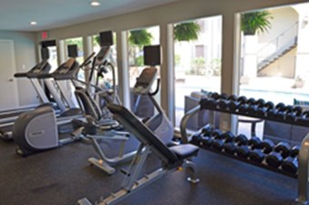 Fitness at Listing #136627