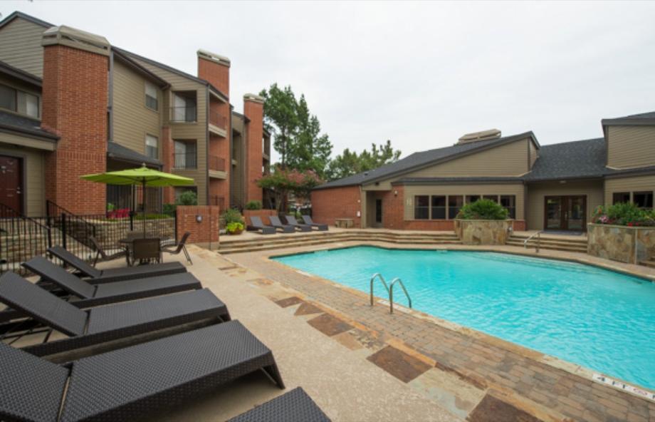 Camden Valley Park Apartments