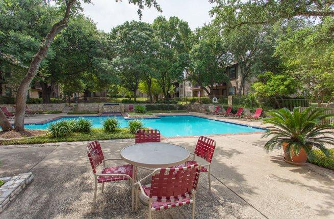 Windridge Apartments San Antonio, TX