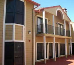 Exterior at Listing #232471