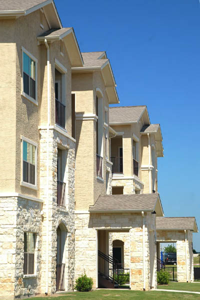 Silverado Crossing Apartments Buda TX